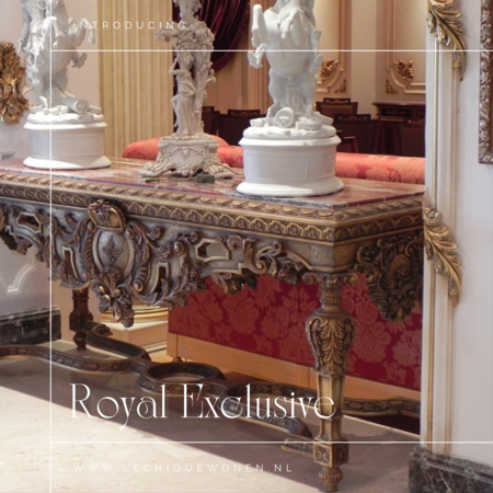 Royal   Exclusive