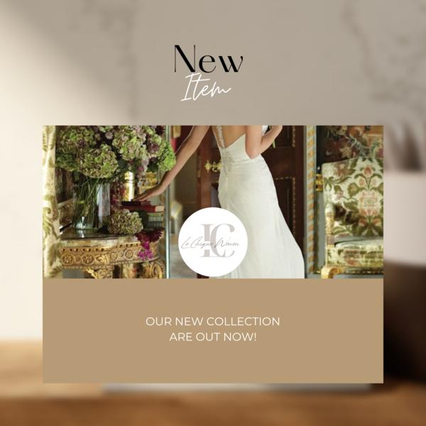 Wedding Console