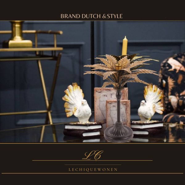 Introducing/ Dutch & Style