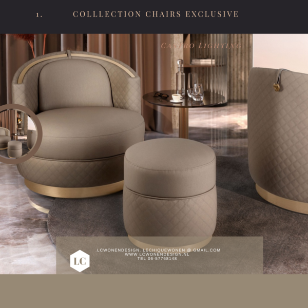 Chairs Exclusive