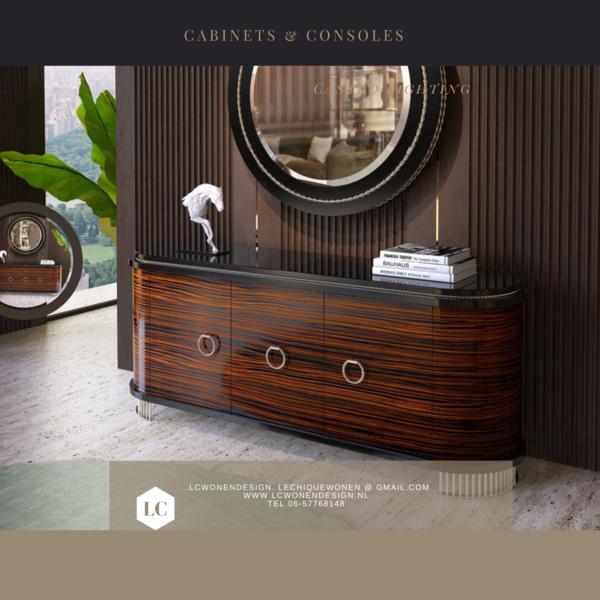 Cabinet & Console