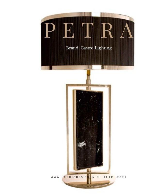 Castro Lighting  Petra tafellamp