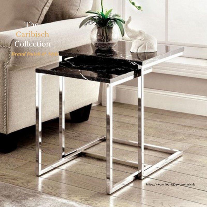 Dutch & Style Side table Ce SET/2