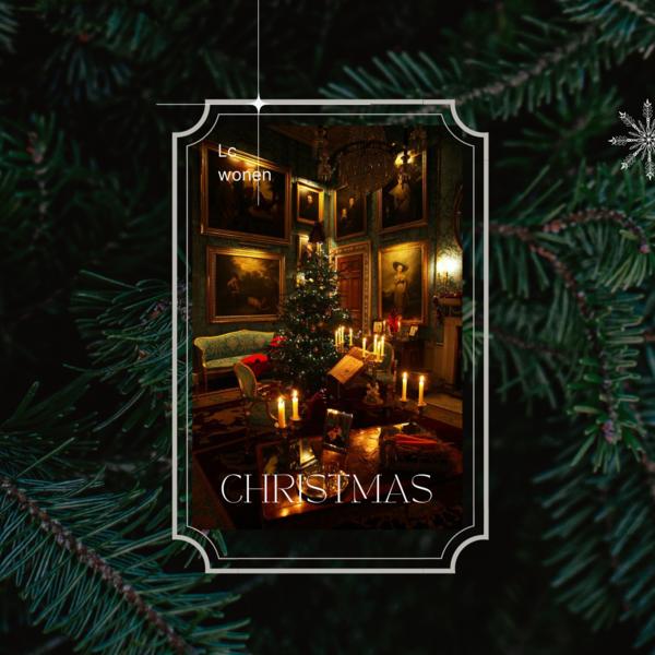 Christmas Chateau