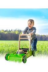 Small Foot Grasmaaier loopwagen