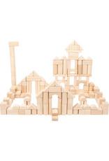 Small Foot Houten bouwblokken 200 stuks