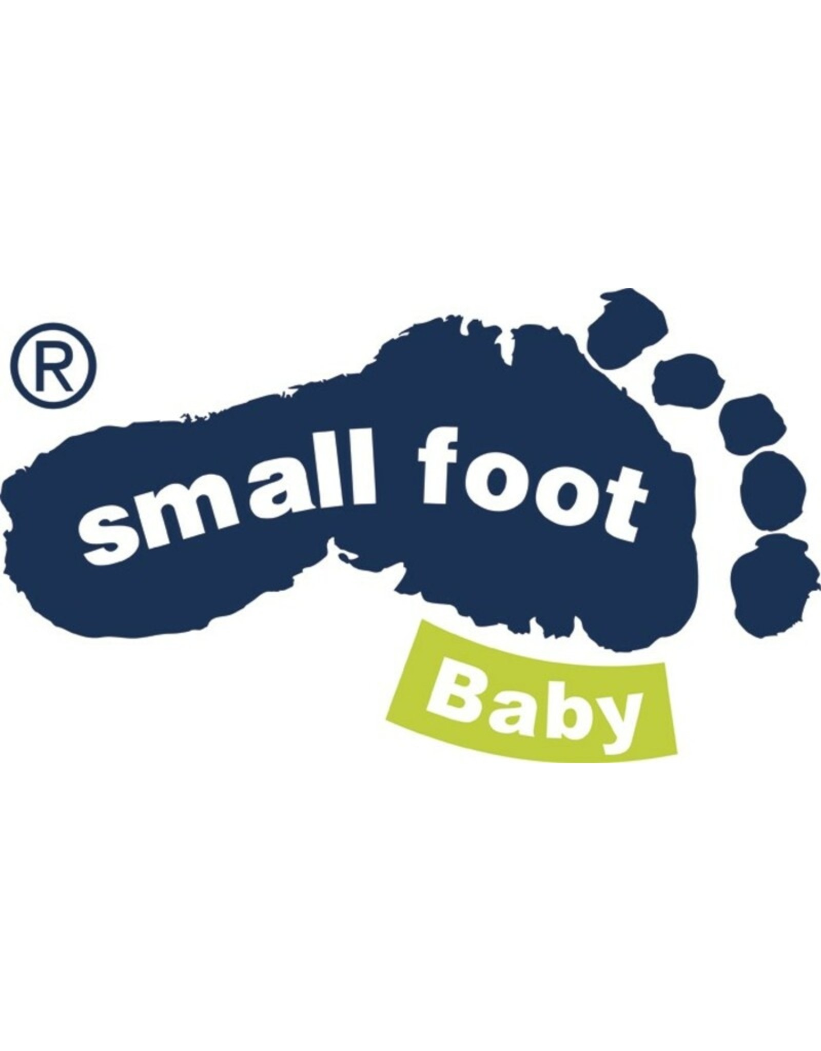 "Small Foot Houten bijtring ""lam"""