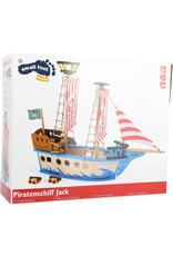 "Small Foot Piratenschip ""Jack"""