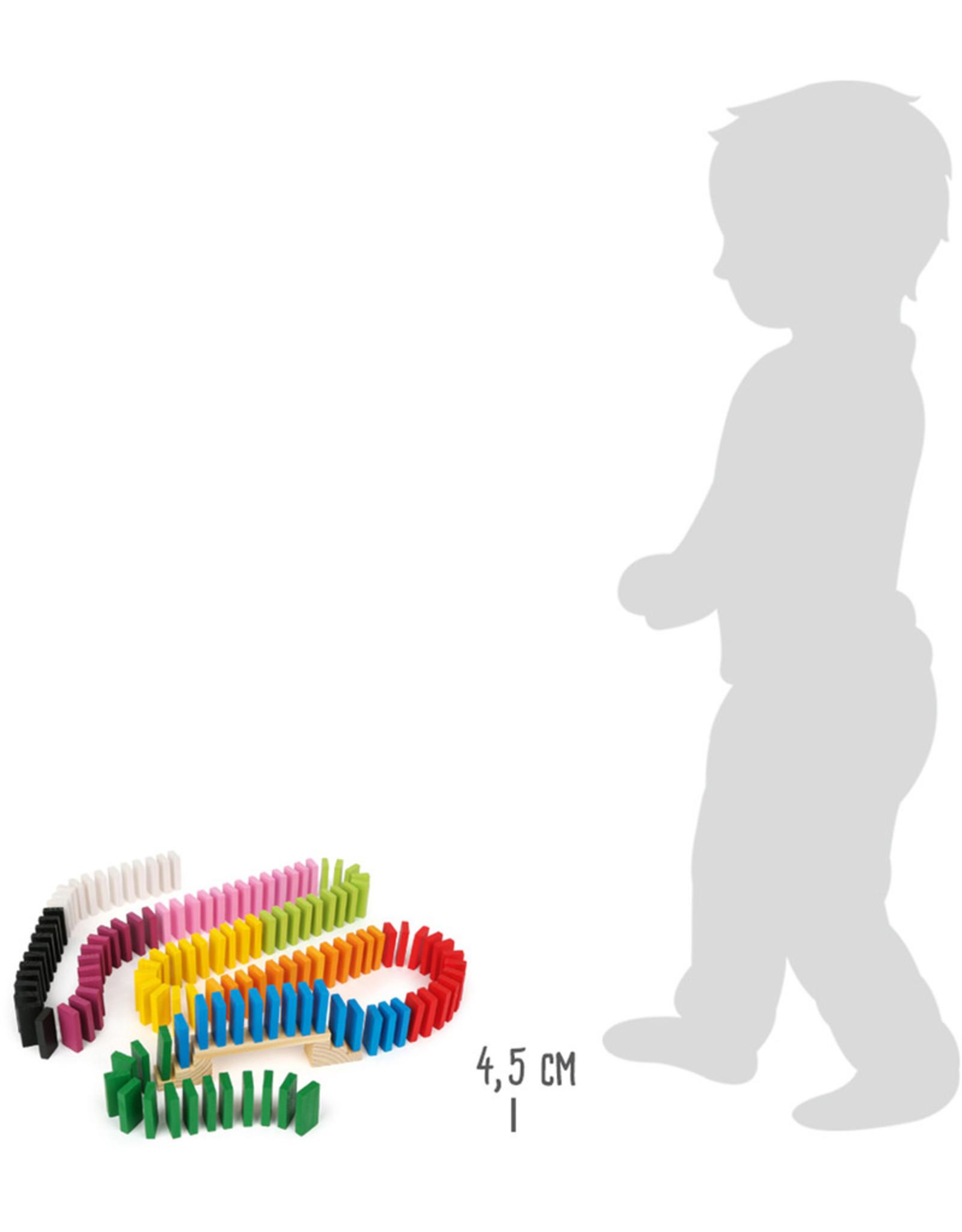 Small Foot Domino XXL