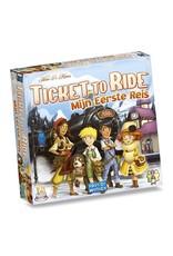 Days of Wonder Ticket to Ride Mijn Eerste Reis