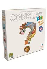 Repos Concept Kids Dieren