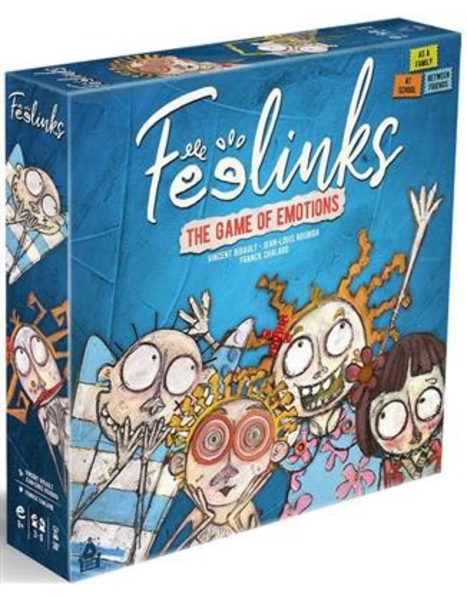 Black Rock Games Feelinks