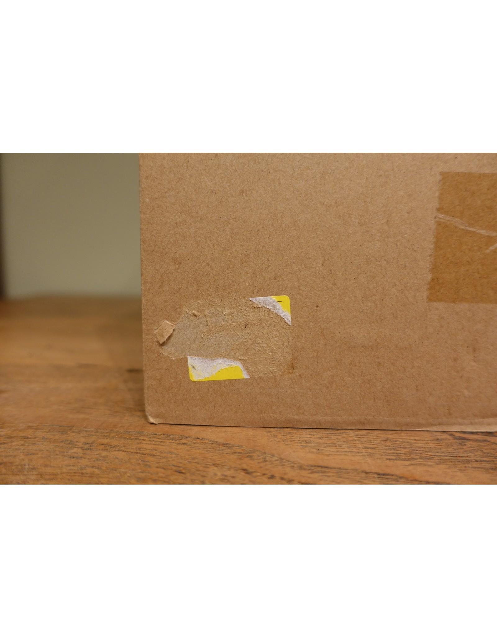 Blokkenkar - Mist een schroef