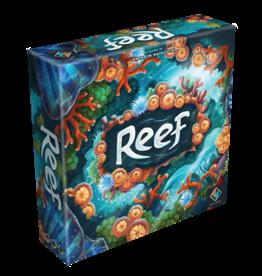 Next Move Games Reef - Bordspel 8+