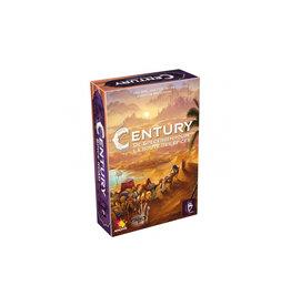 Plan B Games Century - De Specerijenroute -