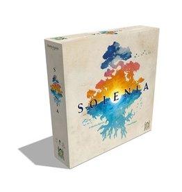 Pearl Games Solenia - Bordspel 10+