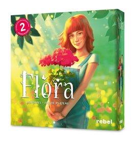 Rebel PL Flora