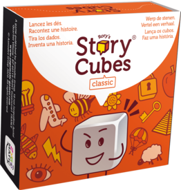 Zygomatic Rory's Story Cubes Original