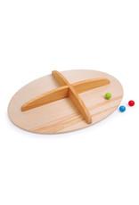 Small Foot Balancing Board