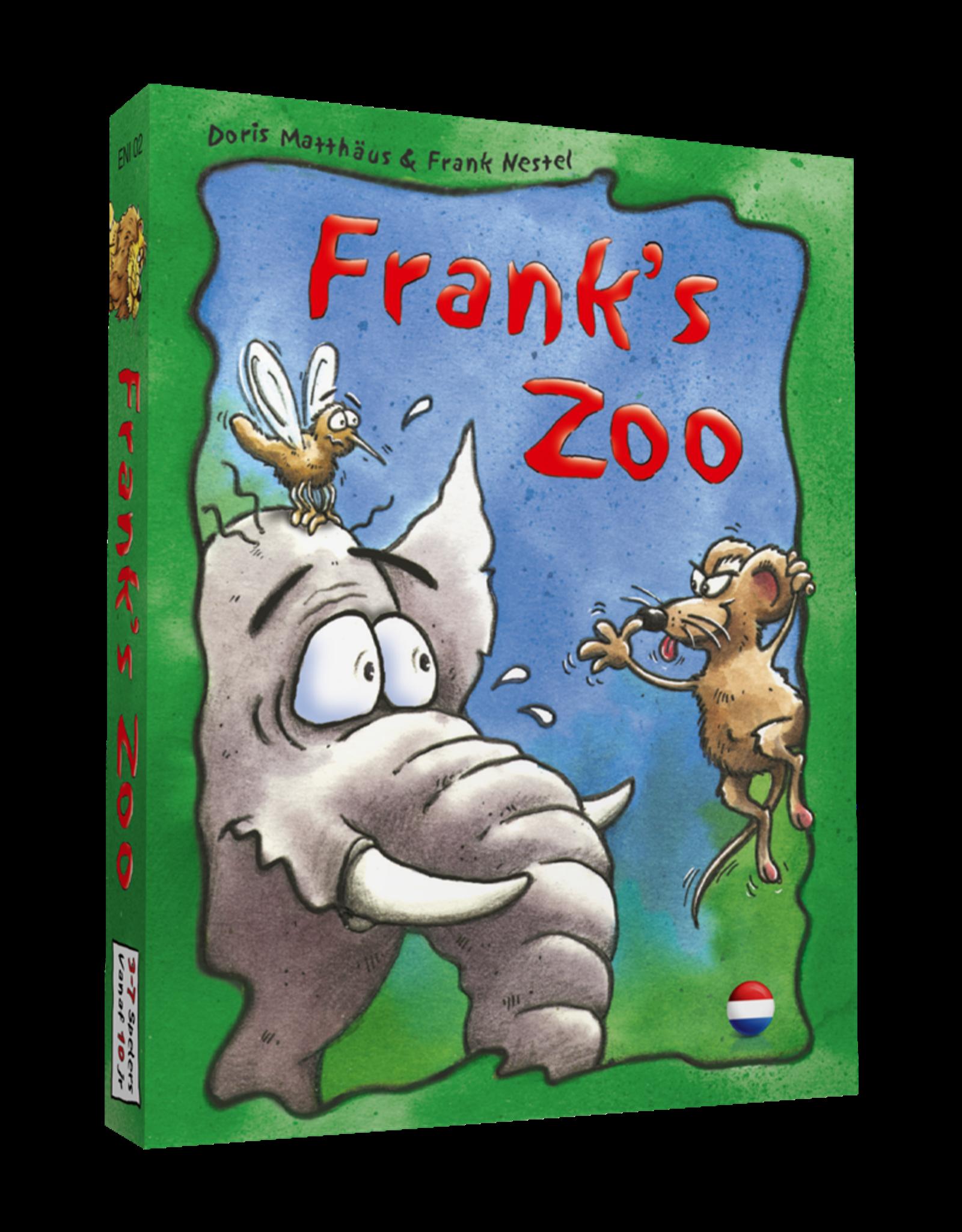 Enigma Distribution Franks Zoo