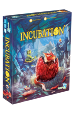 Synapses Games Incubation