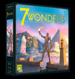 Repos 7 Wonders V2