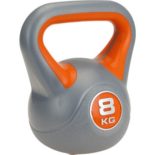 XQ Max XQ Max Kettlebell plastic (8kg)