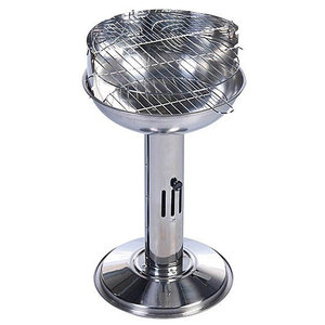 BBQ Collection Grill barbecue RVS