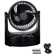 All Ride Autoventilator 12V met 2 snelheden