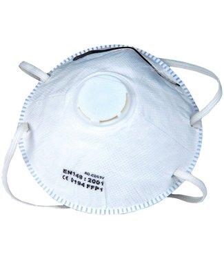 Bruder Mannesmann Brüder Mannesmann 5 stuks Stofmasker met filter
