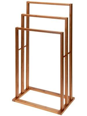 Bathroom Solutions Handdoekrek bamboe