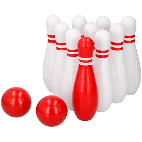 Lifetime Games Houten Bowlingspel