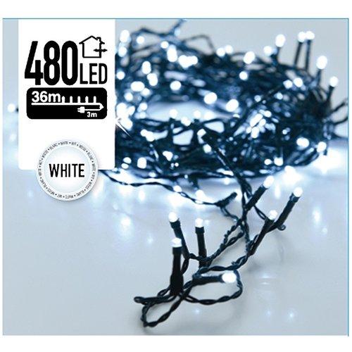 DecorativeLighting LED-verlichting 480 LED's 36 meter wit