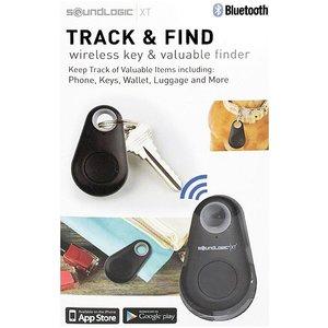 Soundlogic Track & Find sleutelvinder