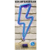 Gifts@Home Neonstyle lamp - bliksem