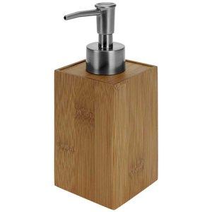 Bathroom Solutions Zeepdispenser bamboe