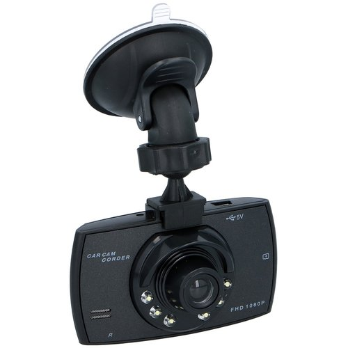 Soundlogic Dashcam Slimline