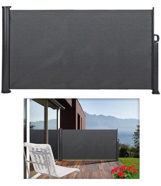 ProGarden Terras windscherm - 3 meter