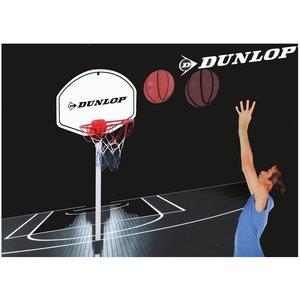 Dunlop Basketbalset - 117cm