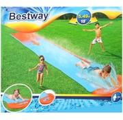 Bestway Waterglijbaan single