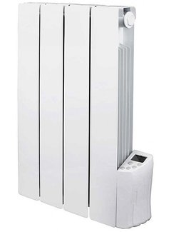 WarmTech Radiator voor wandmontage - 600W