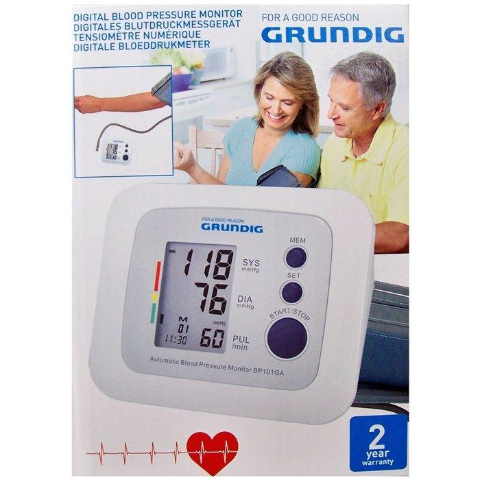 Digitale bloeddrukmeter