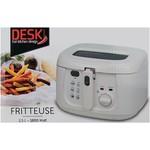 Deski Friteuse 2.5 liter - 1800W