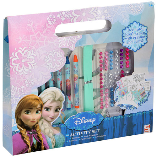 Disney Disney Frozen creativiteitset