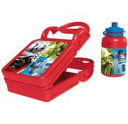 Star Wars Lunchbox met drinkbeker