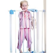 Veiligheids (trap)hek (75-85x79)