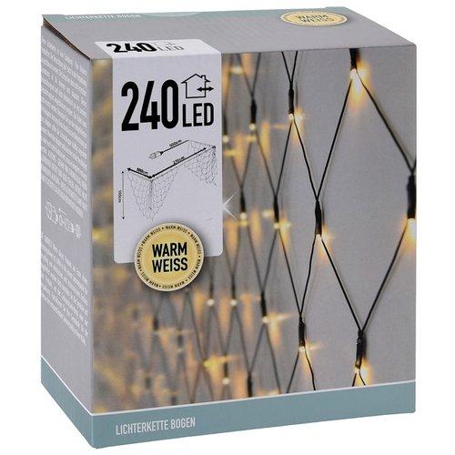 DecorativeLighting Balkonverlichting 210x100x100cm - 240LED