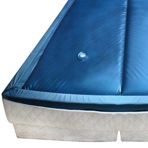 vidaXL Waterbedmatas eenpersoons 200x100 cm F5