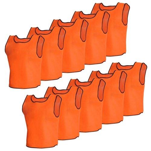 vidaXL Sporthesje junior (oranje / 10 stuks)
