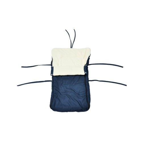 vidaXL Sleezak blauw